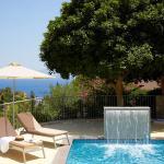Pleiades Luxurious Villas, Agios Nikolaos