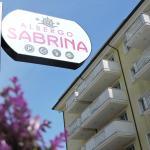 Albergo Sabrina, Rimini