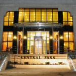 Central Park Hotel,  Baku