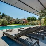 Villa with Pool near Aix-en-Provence, Aix-en-Provence