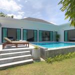 Villa Layantra, Bang Tao Beach