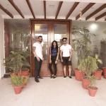 Hotel Citi Inn, Panchkula