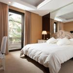 Hotel Lord Byron - Small Luxury Hotels of the World,  Rome