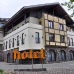 Hotel Pod Kluką, Słupsk