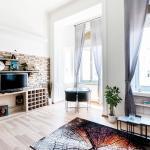 BPR - Dream Home Apartment, Budapest
