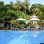 Diadem Resort, Phu Quoc
