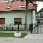 Vila Ria, Bratislava