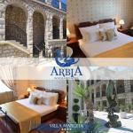 Villas Arbia - Margita, Rab