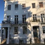 Leamington Spa Serviced Apartments - Clarendon Square, Leamington Spa