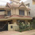 Bayswater, Bangalore