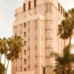Sunset Tower Hotel,  Los Angeles