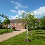 The Grange at Hencote,  Shrewsbury