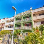 Apartments Marija 1298,  Vrsar