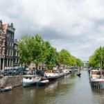 Topview Apartment, Amsterdam