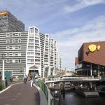 easyHotel Amsterdam Zaandam, Zaandam