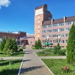 Sanatoriy Staritsa, Solotcha