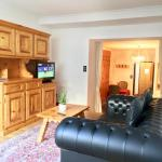 Nolda Apartment, St. Moritz