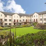 Menlo Park Apartments, Galway