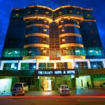 Legacy Hotel and Suites, Nakuru