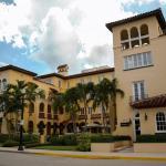 The Bradley Park Hotel, Palm Beach