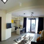 Sky View Apartament, Mamaia