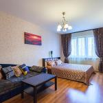Apartments on Kollontay 5,  Saint Petersburg
