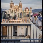 Hotel los Amantes Oaxaca,  Oaxaca City