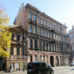 Apartments at Vosstania 23,  Saint Petersburg