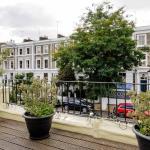Genie's Boutique Apartments, London