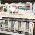 Apollo Spacious Apartment, Athens