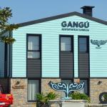 Gangu Apartamentos Turisticos,  Suances