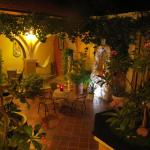 Casa Magdalena, Santa Marta