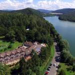 Hotel Solina Resort & Spa, Myczkowce