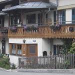 Binderhof, Sankt Johann in Tirol
