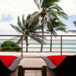 Corto Maltes 2 Bedroom Ocean Front Condo in Downtown, Playa del Carmen