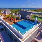 Nick Price Residences by TeAmoPlaya,  Playa del Carmen