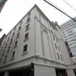 New M Hotel,  Suwon