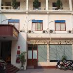 Da Giang Hotel, Hòa Bình