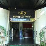 Dong Loi Hotel, Hòa Bình