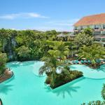 Swiss-Belhotel Segara Resort & Spa, Nusa Dua