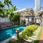 Dasiri Private Beach Pool Villa 67,  Pattaya South