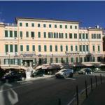 Hotel Mediterranee,  Genoa
