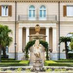 Villa Pulejo,  Messina