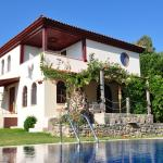 Villa View, Marmaris