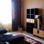 Apartments on Tlendieva 34, Almaty