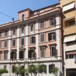 Hotel Delle Vittorie, Rome