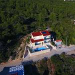 Villa Serenity, Potirna