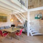 Appartement Cornac-Chartrons Centre, Bordeaux