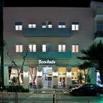 Vassilikon Hotel,  Loutráki