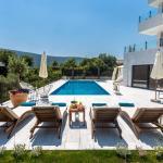 White Olive Villa, Herceg-Novi